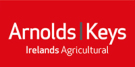 Arnolds Keys - Irelands Agricultural, Norwich branch logo