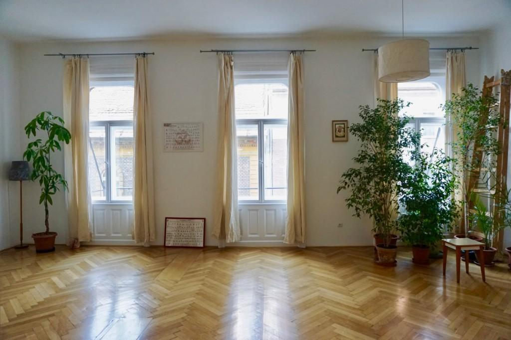 2 bed Flat in District Viii, Budapest