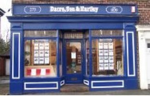 Dacre Son & Hartley, North Leeds - Lettings branch details