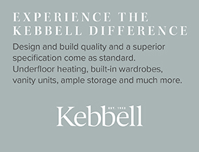 Get brand editions for Kebbell Homes