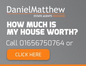 Get brand editions for Daniel Matthew Estate Agents, Bridgend