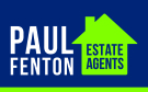 Paul Fenton Estate Agents, Chard branch logo