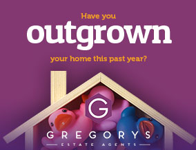 Get brand editions for Gregorys Estate Agent, Keynsham