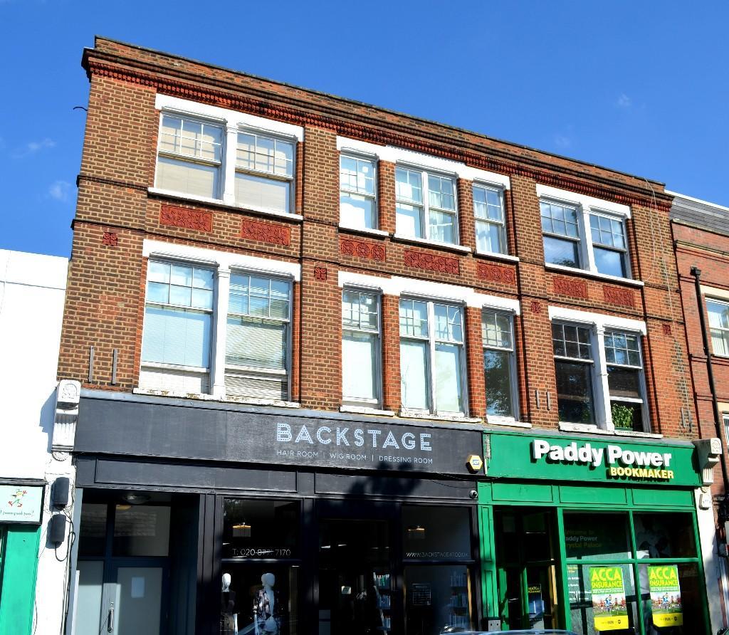1 Bedroom Flat For Sale In Westow Street, London, SE19, SE19