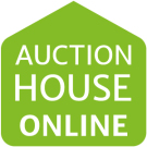 Auction House, Online Auctions branch logo