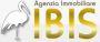 Ibis, Arma di Taggia logo