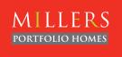 Millers Portfolio Homes, Epping branch logo