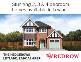 Get brand editions for Redrow Homes, The Hedgerows