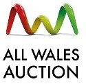 All Wales Auctions logo