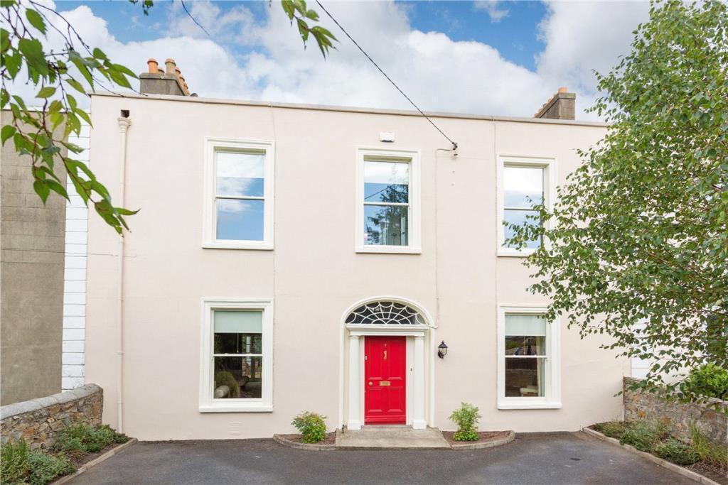 5 bedroom Terraced house in 9 Mulgrave Terrace...