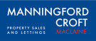 Manningford Croft Maclaine, Hungerford logo