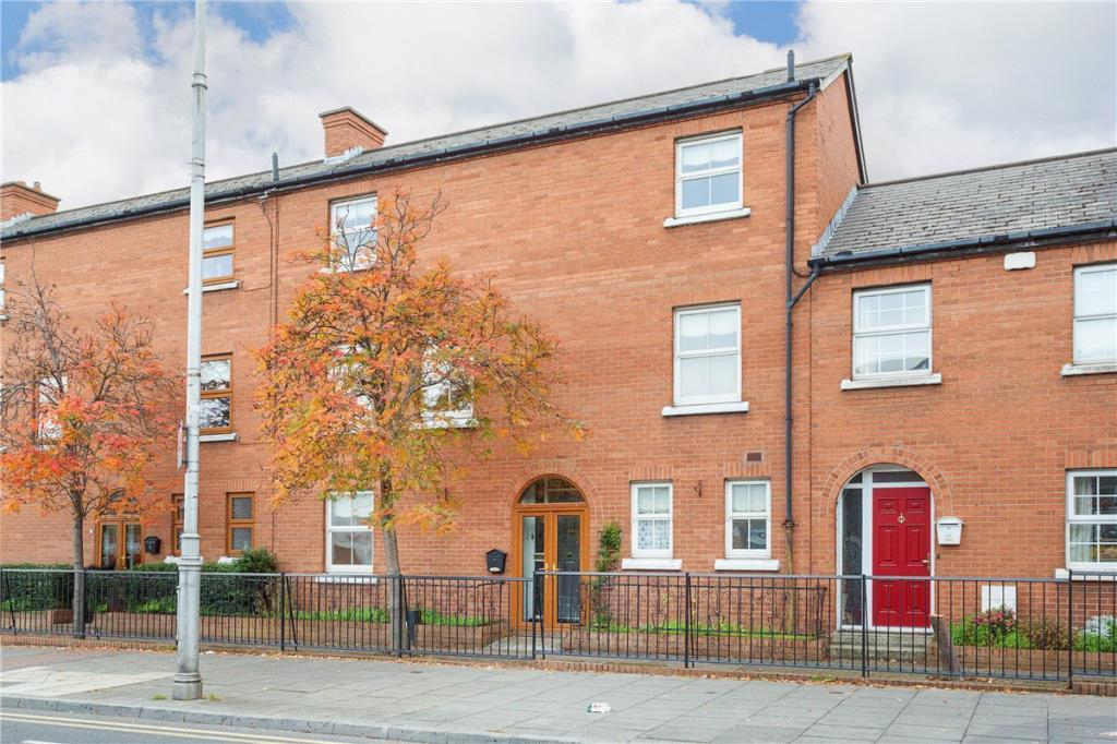 3 bedroom Terraced home for sale in 2 Clanbrassil Street...