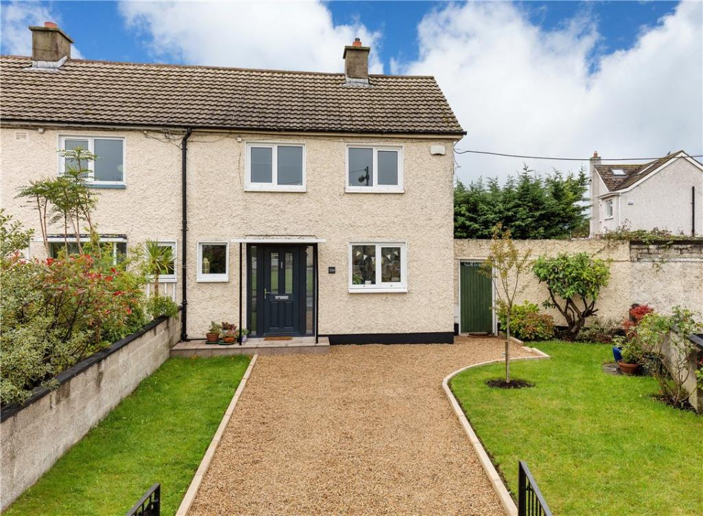 3 bed End of Terrace house for sale in 226 St Donaghs Road...