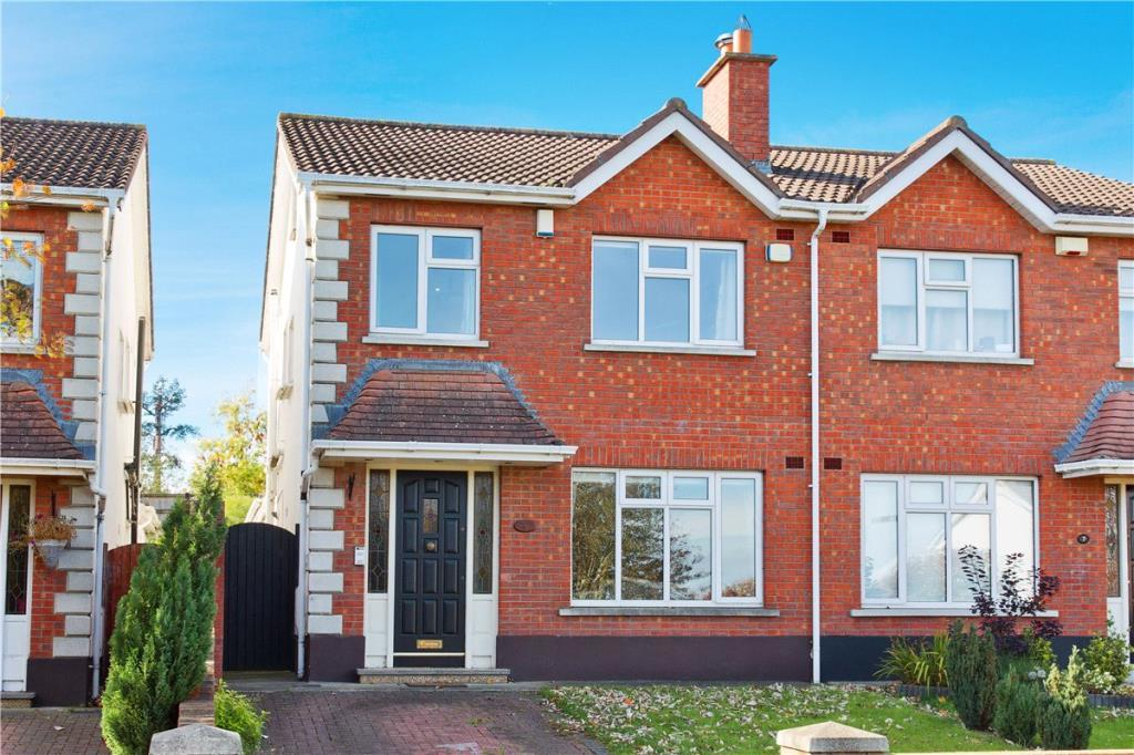 semi detached property for sale in 5 Prospect Court...