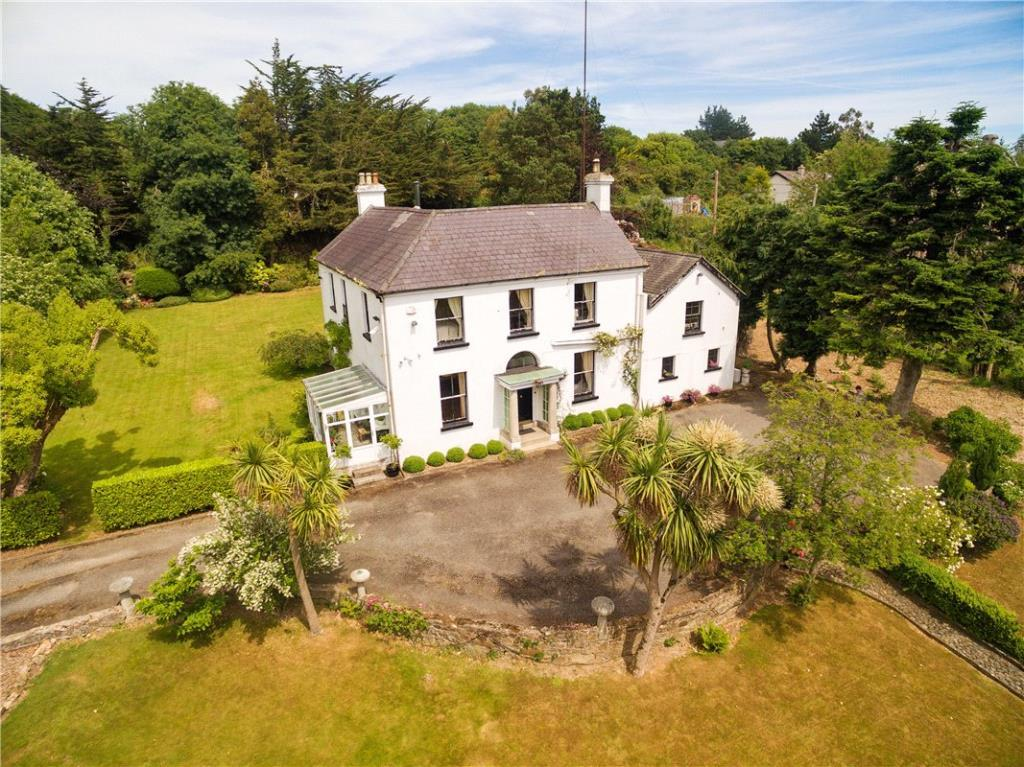 4 bed Detached home in Rathdown House...