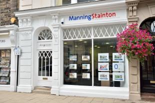 Manning Stainton, Harrogate - Lettingsbranch details