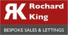 Rochard King , Weybridge logo