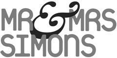 Mr & Mrs Simons , Londonbranch details