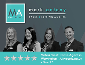 Get brand editions for Mark Antony Estates, Stockton Heath - Sales