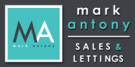 Mark Antony Estates, Stockton Heath - Sales logo