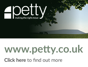 Get brand editions for Petty Estate Agents Ltd, Barnoldswick