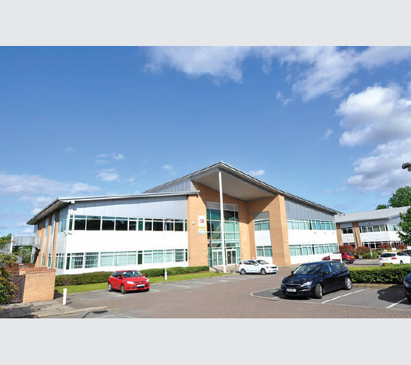 Office For Sale In Unit 2 Orchard Place, Nottingham