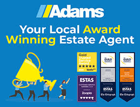 Get brand editions for Adams Estate Agents, Stockton Heath