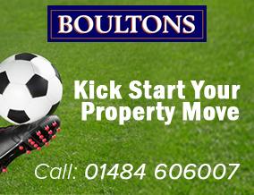 Get brand editions for Boultons, Kirkburton