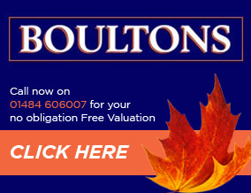 Get brand editions for Boultons, Kirkburton
