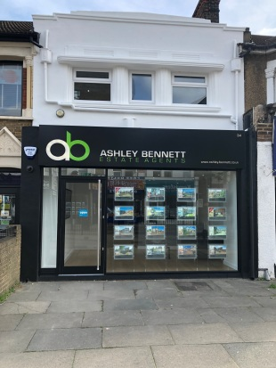 Ashley Bennett, Graysbranch details