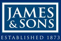 James & Sons, Poolebranch details