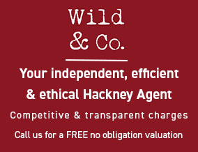 Get brand editions for Wild & Co., Hackney