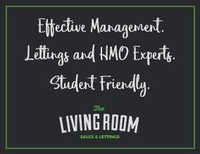 Get brand editions for The Living Room Letting Agency, Cardiff