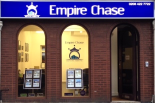Empire Chase Estate Agent, Harrowbranch details