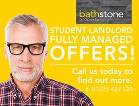 Get brand editions for Bath Stone Property, Bath - Lettings