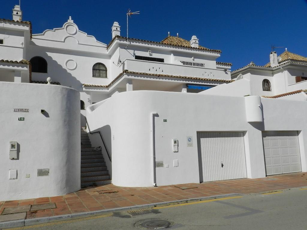Town House in Duquesa, Málaga...