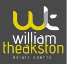 William Theakston, Bexleyheath  logo