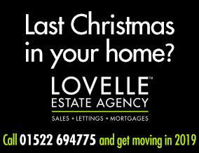 Get brand editions for Lovelle Estate Agency, North Hykeham - Sales