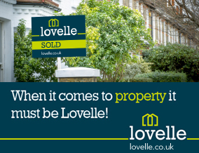 Get brand editions for Lovelle Estate Agency , North Hykeham - Sales