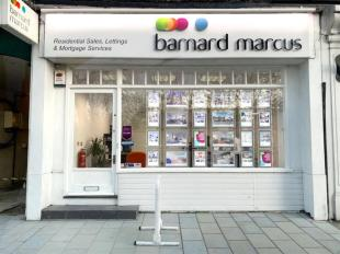 Barnard Marcus Lettings, Wandsworth - Lettingsbranch details