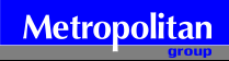 Metropolitan Group, Metropolitan Groupbranch details