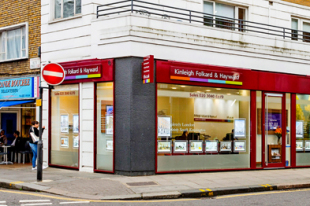 Kinleigh Folkard & Hayward - Sales, South Kensingtonbranch details