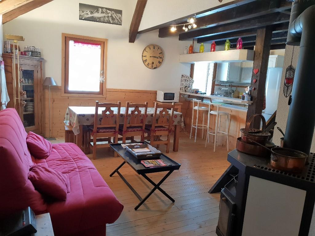 2 bed Flat for sale in Morillon, Haute-Savoie...