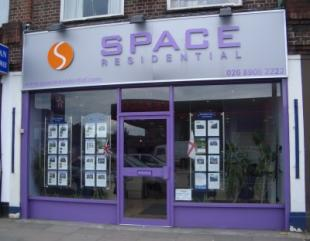 Space Residential, Mill Hill & Edgwarebranch details
