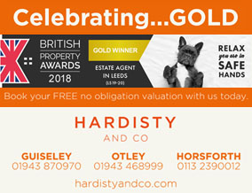 Get brand editions for Hardisty & co, Guiseley - Sales