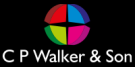 C P Walker & Son, Beeston logo