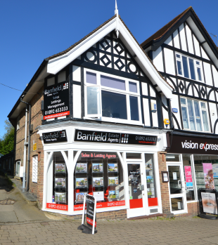Banfield Estate Agents, Crowboroughbranch details
