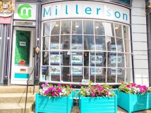 Millerson, Falmouthbranch details