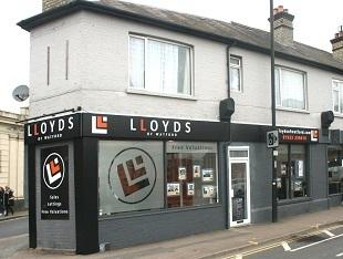 Lloyds of Watford, Watfordbranch details