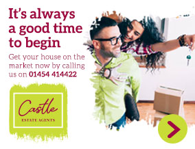 Get brand editions for Castle Estate Agents Ltd, Thornbury